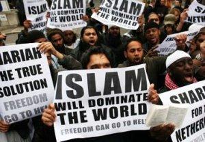 IslamDominateWorld