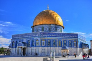 mosque-dome-of-rock