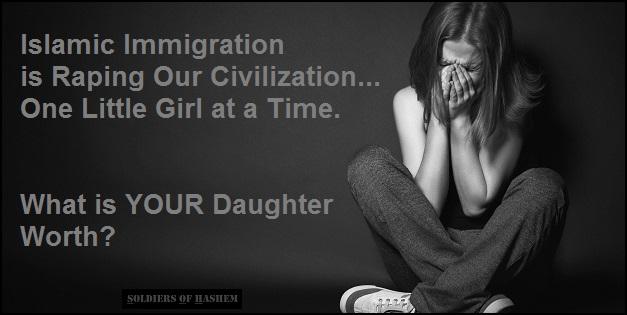 Islamic Immigration 1.0